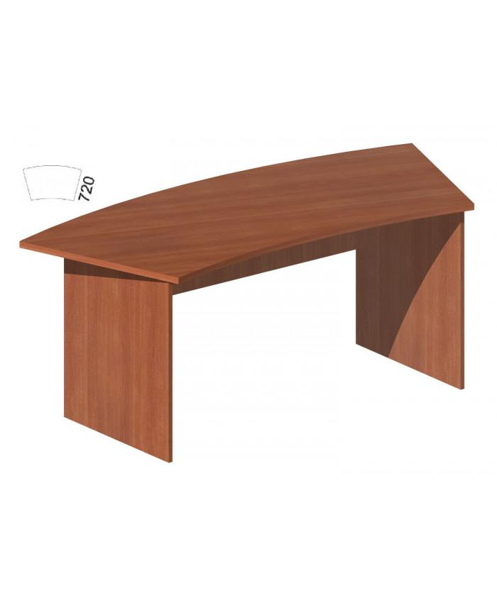 Письменный стол руководителя М-224