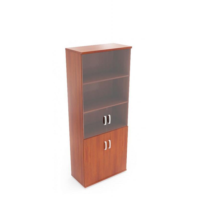 Офисный шкаф для бумаг М-601+703+802
