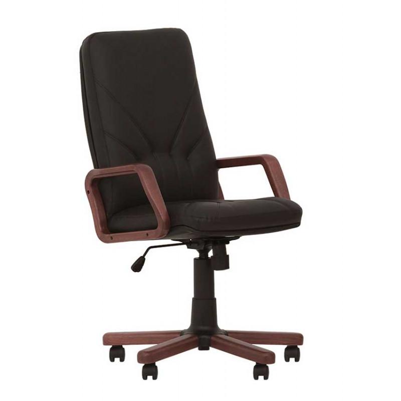 Крісло в кабінет керівника Manager (Менеджер) extra