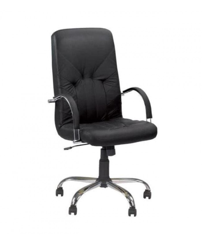 Manager (Менеджер) steel chrome comfort SP, LE