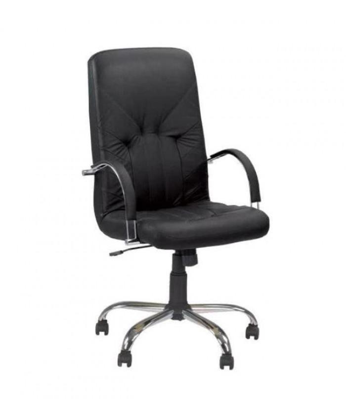 Manager (Менеджер) steel chrome comfort
