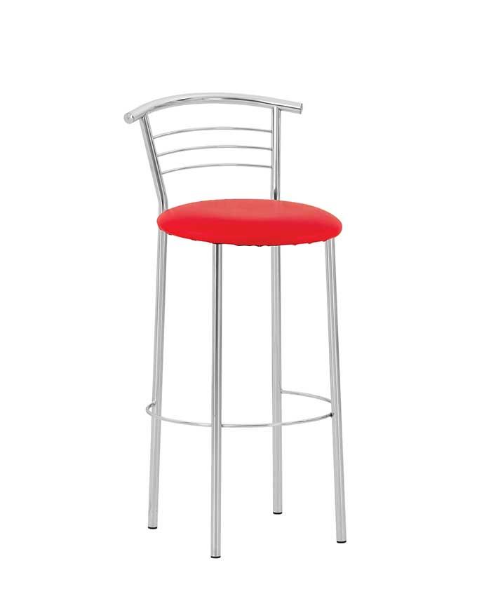Барный стул Marco (Марко) hoker chrome