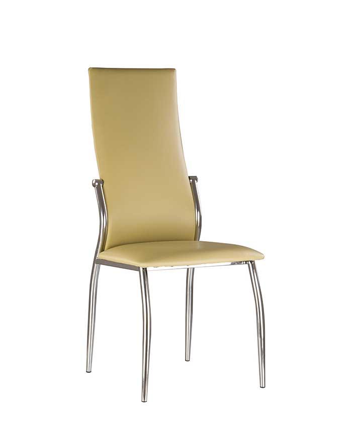 Стільці для кабаре і кухні Martin (Мартін) chrome (WF)