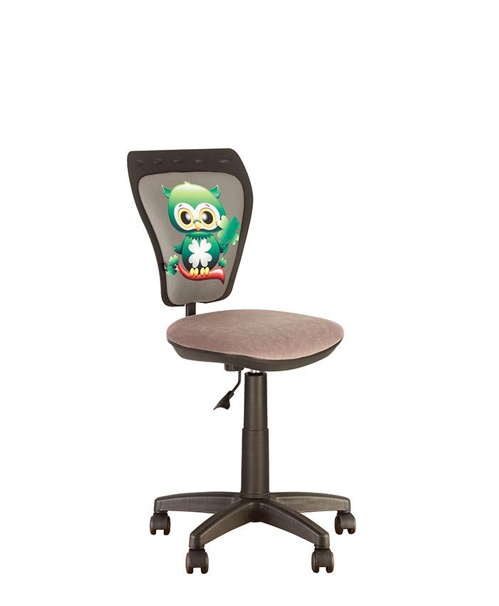 Дитяче комп'ютерне крісло Ministyle (Міністайл) GTS SOVA