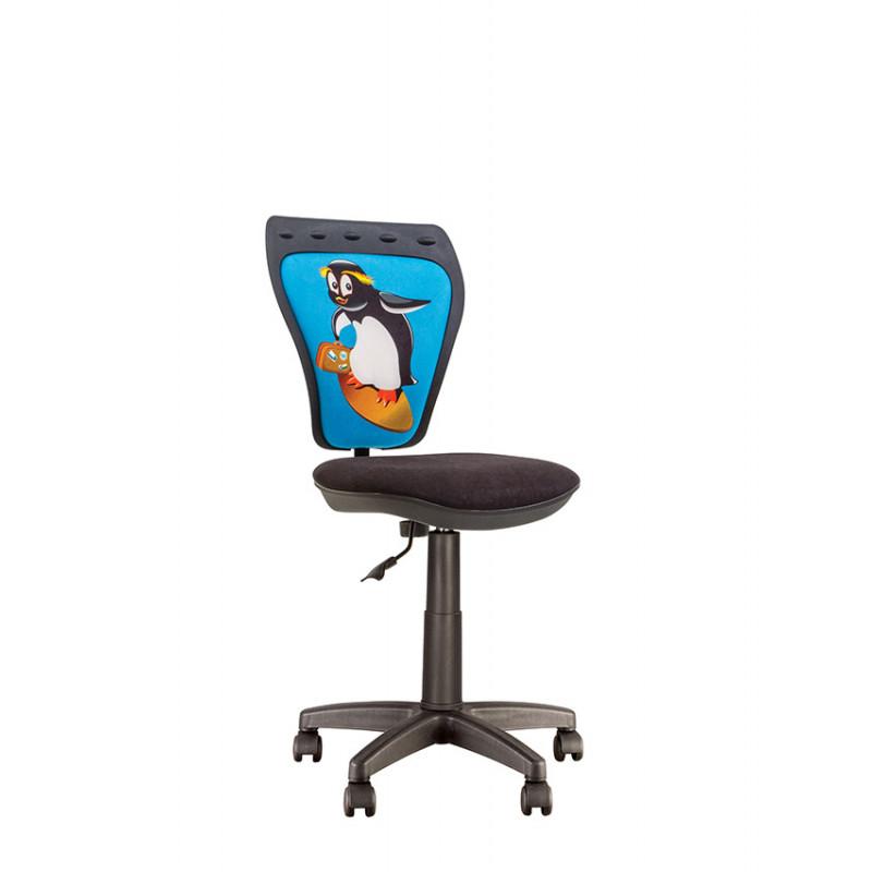 Дитяче комп'ютерне крісло Ministyle (Міністайл) GTS PENGUIN