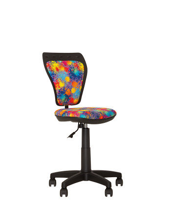 Дитяче комп'ютерне крісло Ministyle (Міністайл) FN, CM, SPR