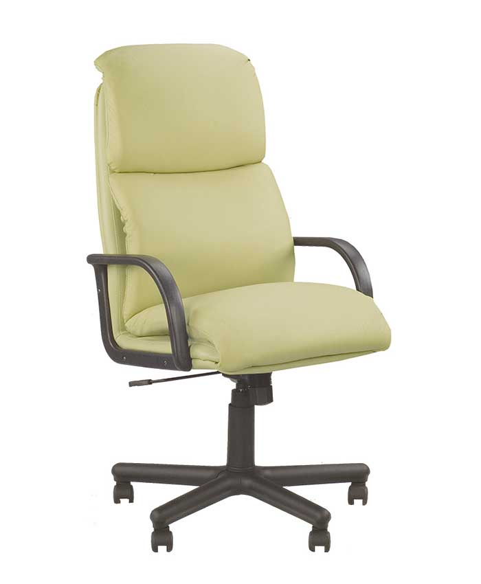 Кожаное кресло руководителя Nadir (Надир) SP, LE