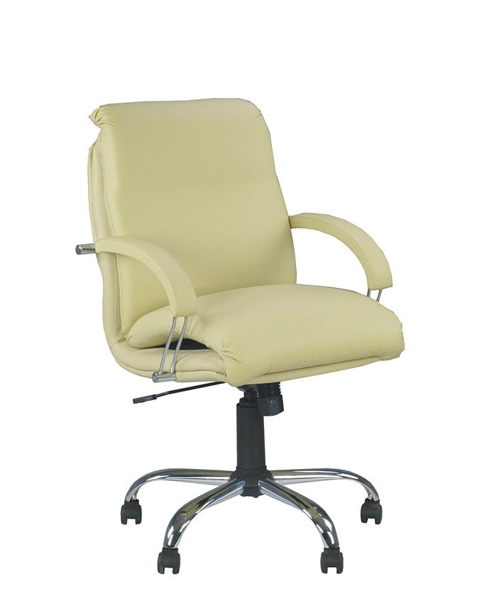 Кресло руководителя Nadir (Надир) steel LB TILT