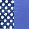 Обивка спинки/сиденья -> синий OH-3/SW-05