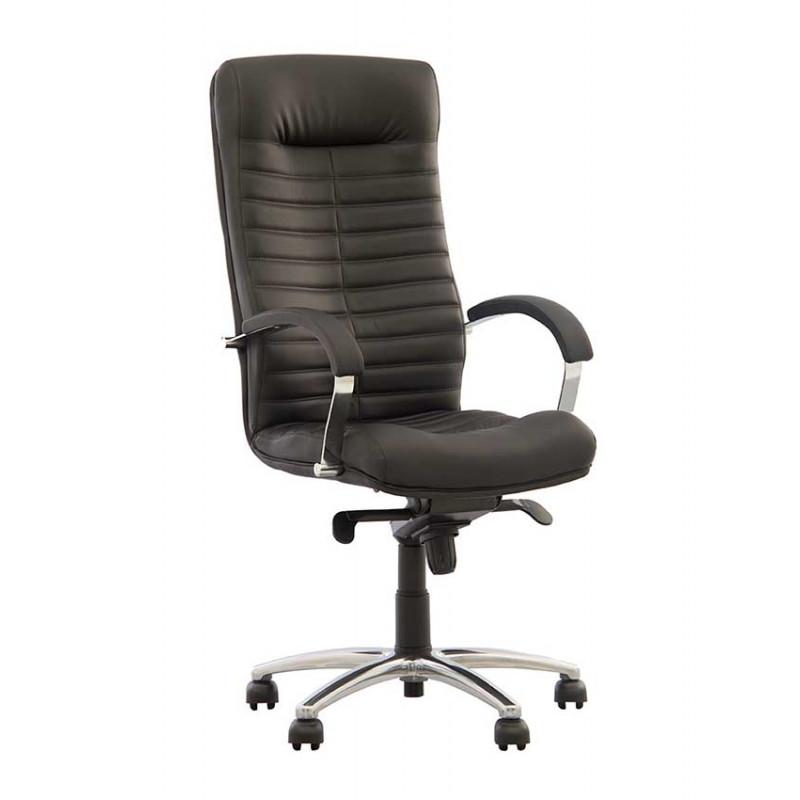 Крісло для директора Orion (Оріон) steel chrome MPD