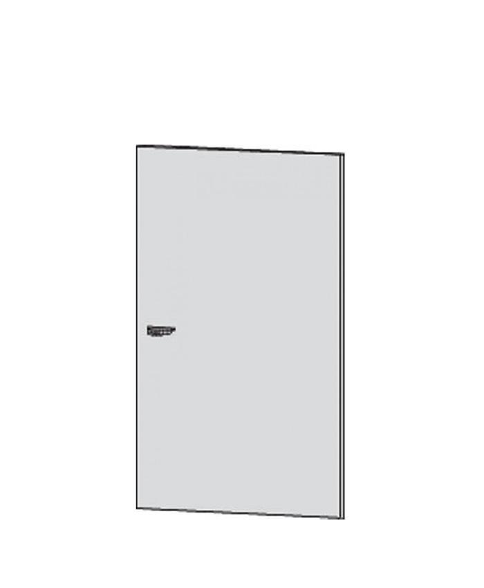 Двері щитові П-715