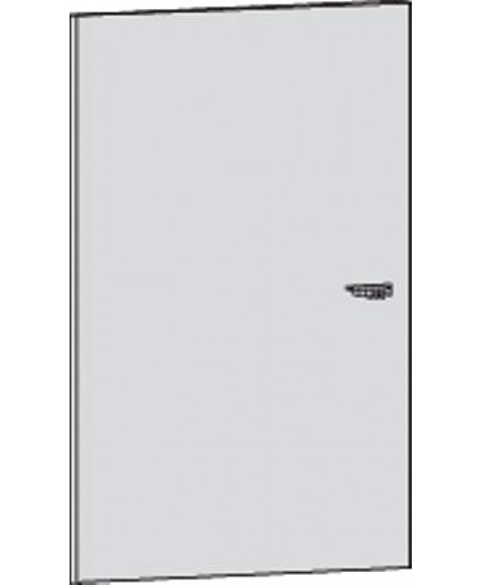 Двери щитовые П-716