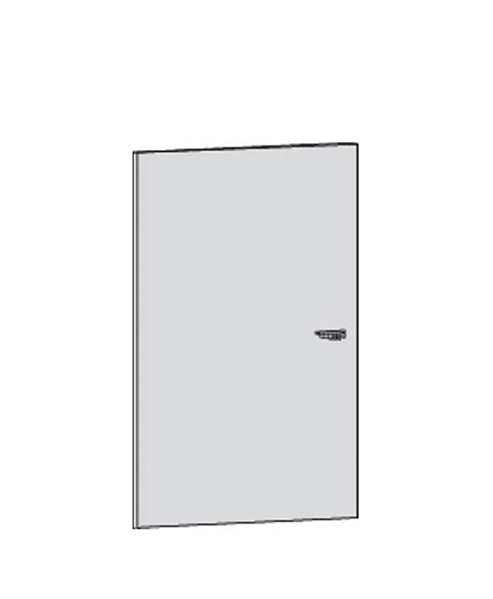 Двері щитові П-716