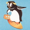 Happy animals -> PENGUIN +6 грн.