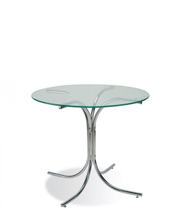 Основа столу Rozana (Розана) chrome