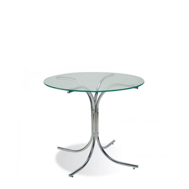 Обідній стіл Rozana (Розана) chrome
