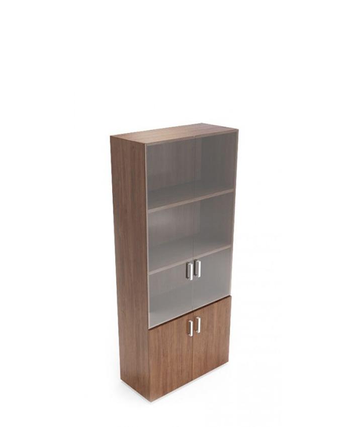 Офисный шкаф для бумаг С-601+703+802