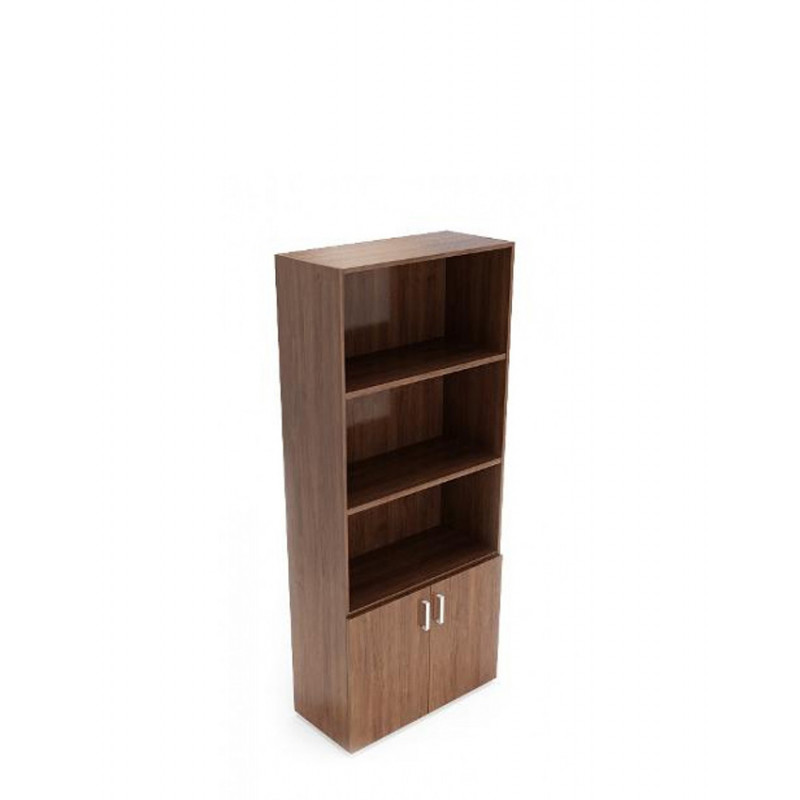 Офисный шкаф для бумаг С-601+703