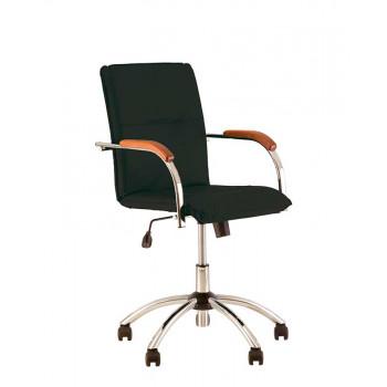 Крісло комп'ютерне Samba (Самба) GTP V, ECO