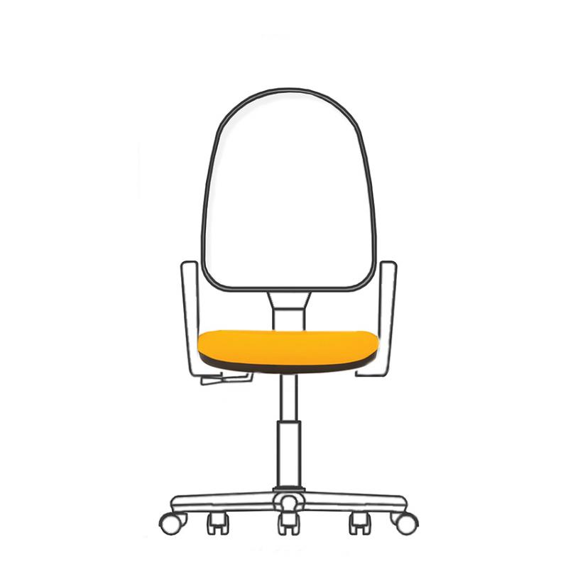Сиденье кресла Prestige (Престиж)
