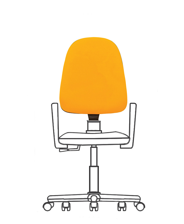 Спинка крісла Prestige (Престиж)