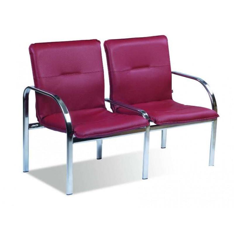 Кресло для зоны ожидания Стафф 2 / Staff 2
