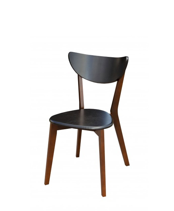 Обеденный стул Модерн венге/орех