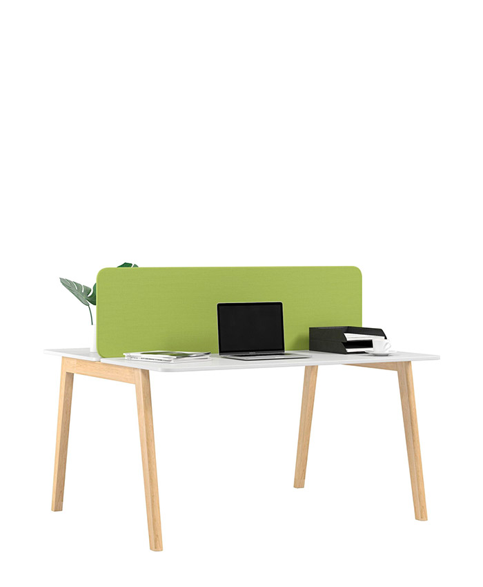 Компьютерный стол Мастер двухместный