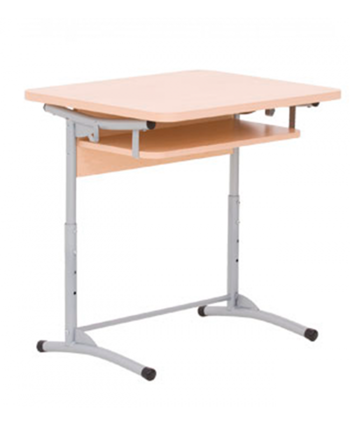 Регулируемый стол ученический E 172/1 A