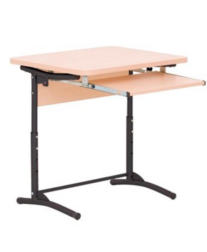 Регулируемый стол ученический E 172/1 A (SL)