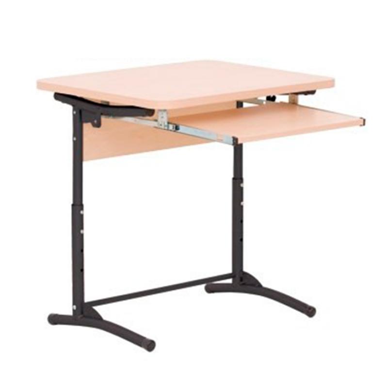 Регульований стіл учнівський E 172/1 A (SL)