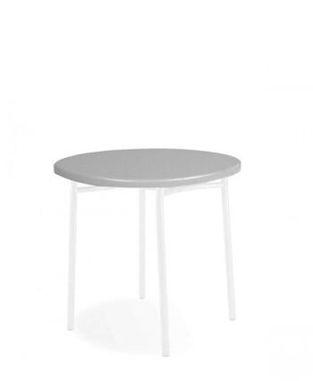 Столешница Werzalit (Верзалит) D80 см