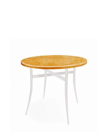 Столешница Werzalit (Верзалит) D90 см