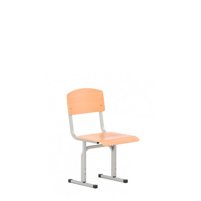 Регулируемый стул ученический E-274