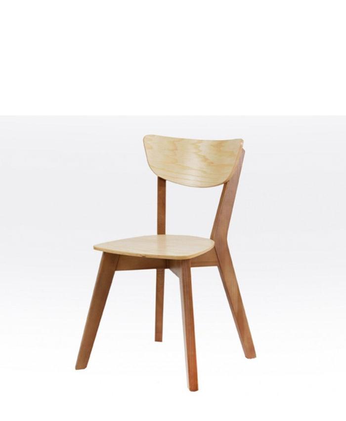 Обеденный стул Рондо ясень