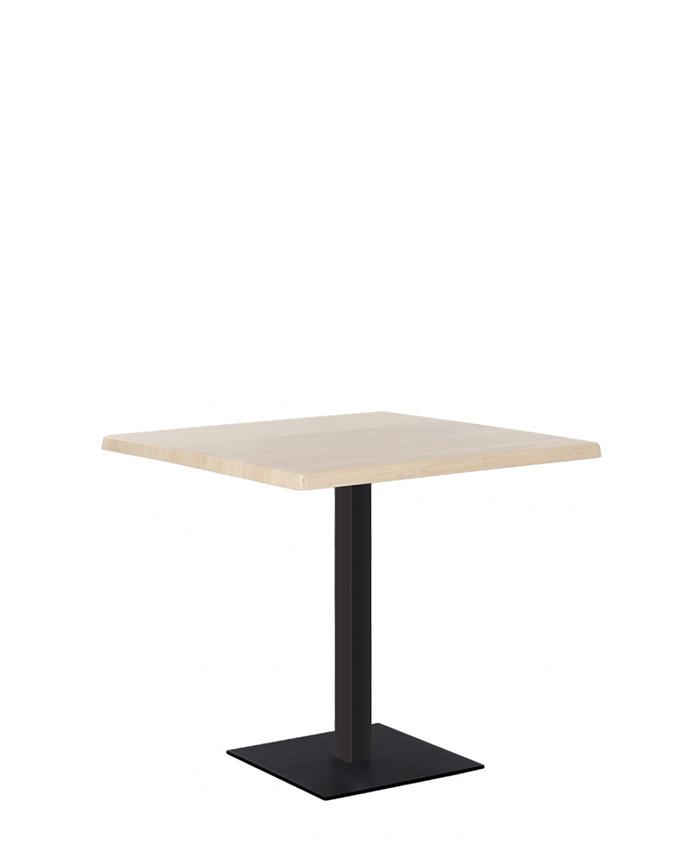 Основа столу Tetra (Тетра) 1100 black/alu