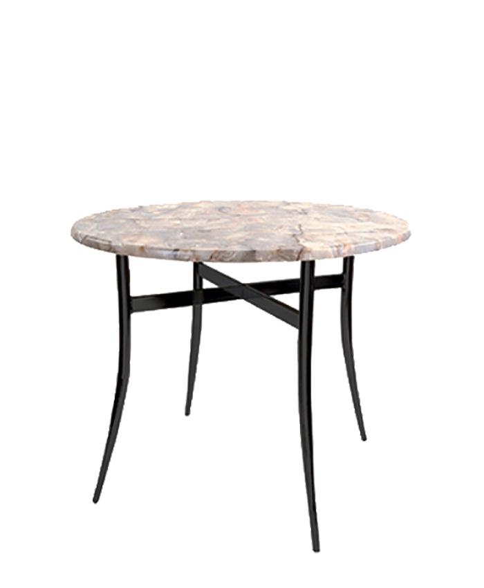Обідній стіл Tracy (Трейсі) black