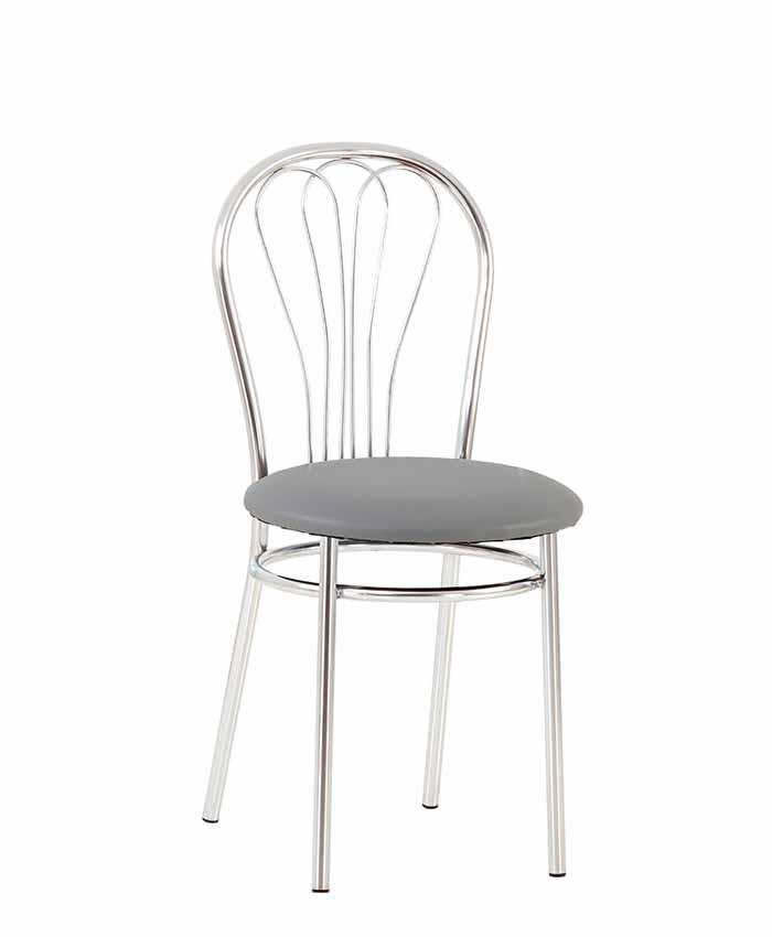 Барный стул Venus (Венус) chrome