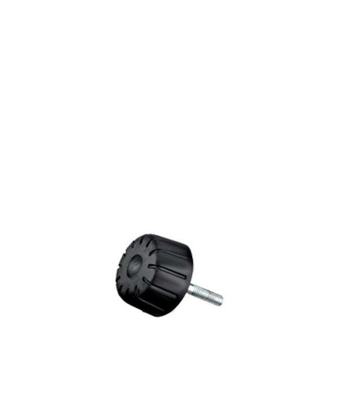 Гвинт фігурний довгий VL-306