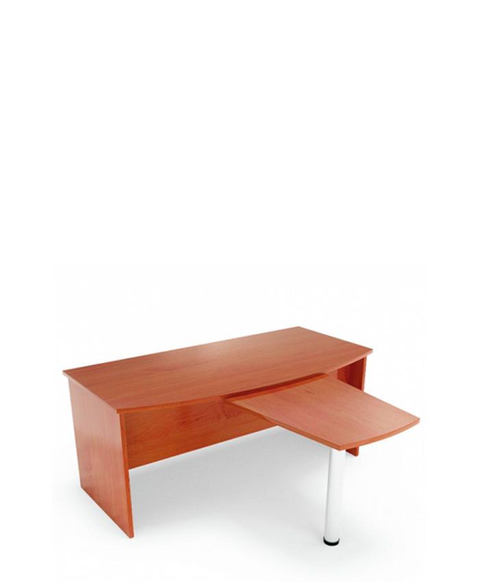 Стіл керівника з приставним столом М-220+311Т