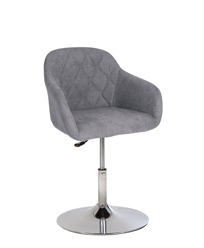 Крісло для зони очікування Wester (Вестер) 1S