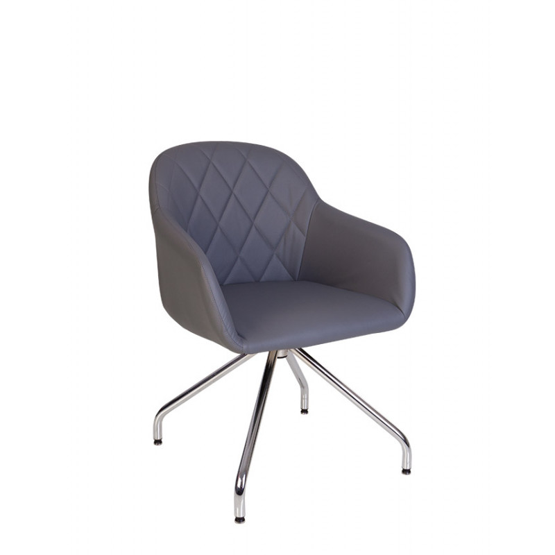 Кресло для зоны ожидания Wester (Вестер) 4S